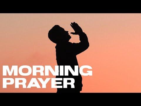 Morning Prayer  LIVE