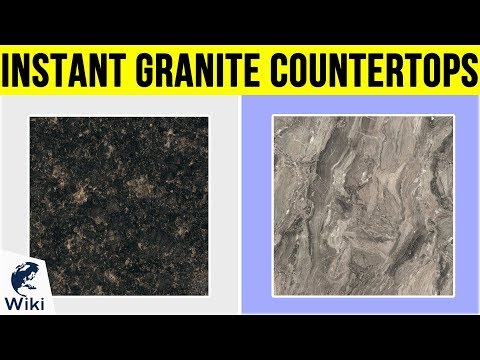 10 Best Instant Granite Countertops 2019 - UCXAHpX2xDhmjqtA-ANgsGmw