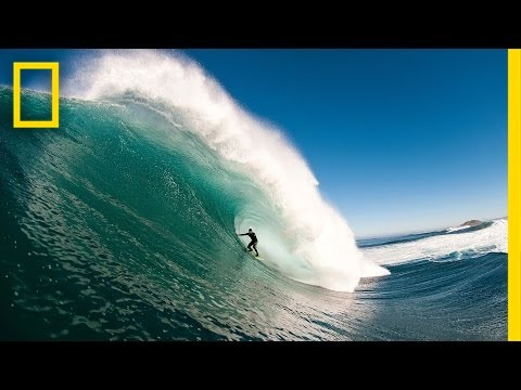 Greg Long: Big Wave Rider | Nat Geo Live - default