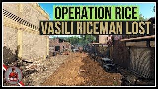 Rising Storm 2 Operation Rice Vasili Riceman