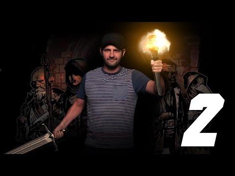Heroes for Hire in Darkest Dungeon Pt. 2 - IGN Plays - UCKy1dAqELo0zrOtPkf0eTMw