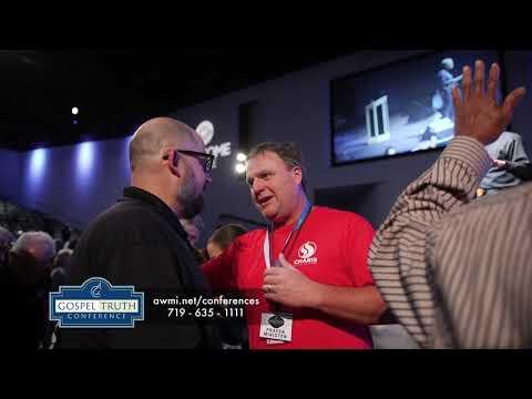 Phoenix Gospel Truth Conference 2020