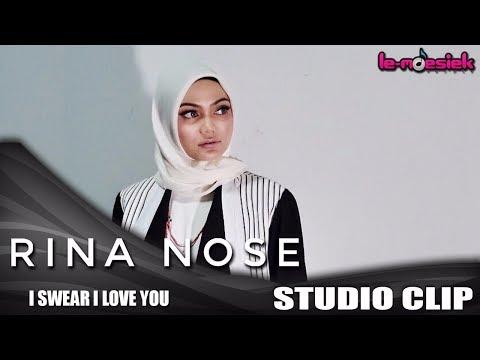 I Swear I Love You (Studio Version)