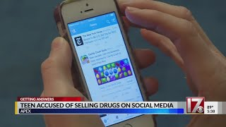 Signs parents can look for to prevent their children from buying drugs online