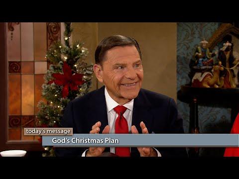 Gods Christmas Plan