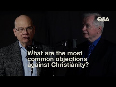 What Are the Most Common Objections against Christianity?