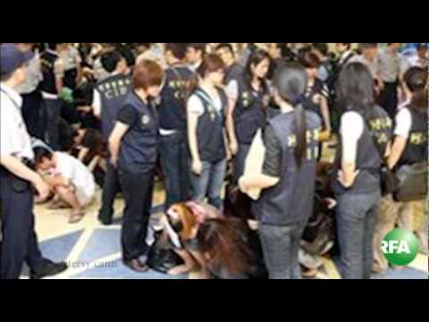 Bản tin video tối 06-09-2011