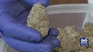 Springfield closer to adopting recreational marijuana facilities
