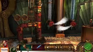 Flux Family Secrets The Rabbit Hole Part 4 Walkthrough Gameplay Playthrough