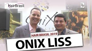 Beauty Show TV   Hair Brasil 2019   ONIX LISS