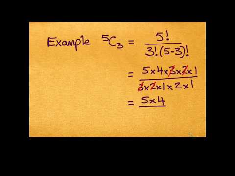 Binomial Theorem video