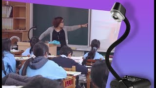 AVer Visualizer (Document Camera) Solutions