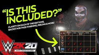 WWE 2K20: