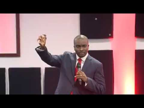 The greatest gift my Parent gave me is GOD - David Oyedepo Jnr