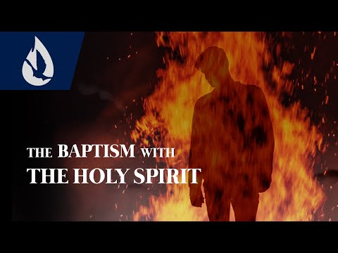 How to Receive the Baptism with the Holy Spirit