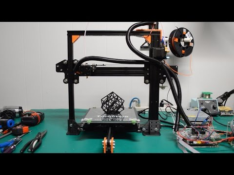 """Tevo Tarantula 3D printer honest review """"what you need to know"""" - default"""