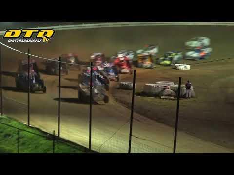 Big Diamond Speedway | Modified Highlights | 7/30/21 - dirt track racing video image