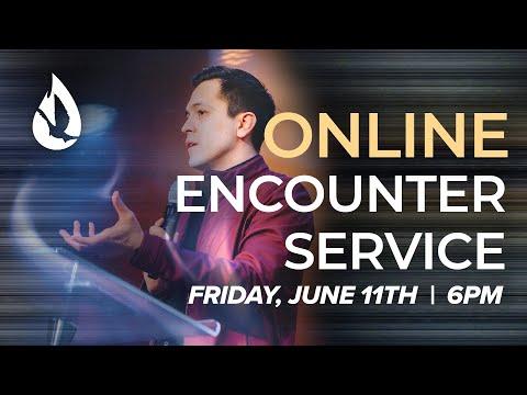 Only Believe  Online Encounter Service  6/11/2021