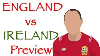 ENGLAND vs IRELAND PREVIEW   World Cup 2019 Warm Ups