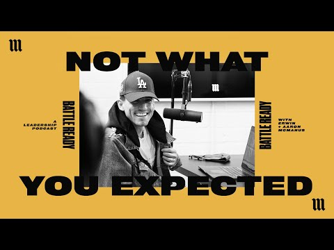 NOT WHAT YOU EXPECTED  Battle Ready - S03E34
