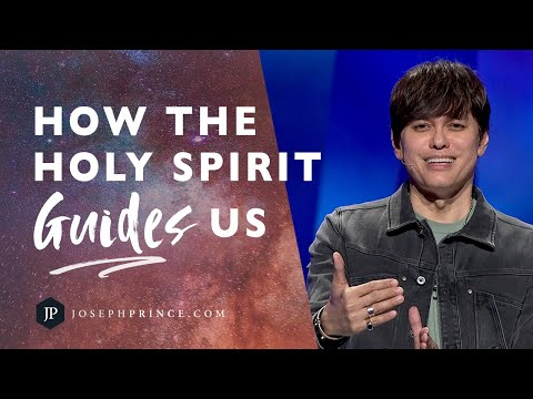 How The Holy Spirit Guides Us  Joseph Prince