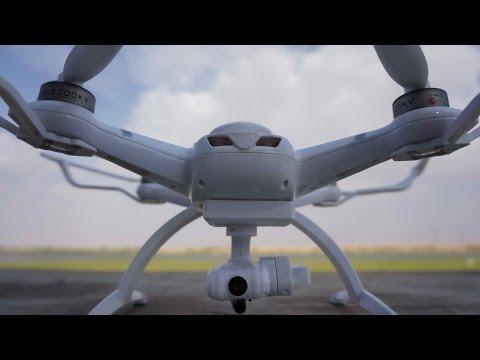 AOSENMA CG035 GPS Camera Quadcopter Flight Testing - UCsFctXdFnbeoKpLefdEloEQ