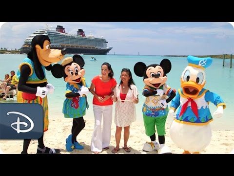 Planning for a Day at Castaway Cay | Disney Cruise Line - UC1xwwLwm6WSMbUn_Tp597hQ