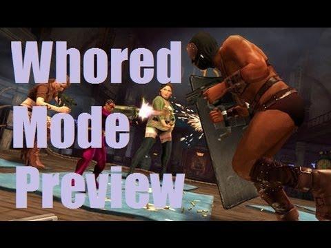 Saints Row: The Third - Whored Mode Preview - UCKy1dAqELo0zrOtPkf0eTMw