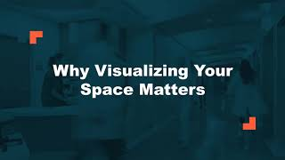Space Visualization & Its Impact on Healthcare & Senior Living Operations