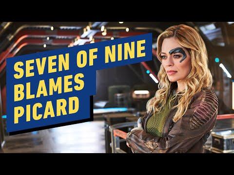 Why Seven of Nine Blames Picard - UCKy1dAqELo0zrOtPkf0eTMw