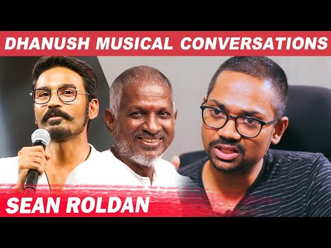 Dhanush's Research on Ilayaraja Music - Sean Roldon Opens up With Live Performance - UCjF5ecCYXFDvR0UY9GcfnoA