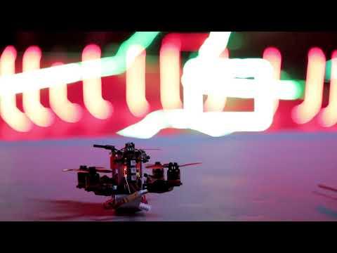 Drone Racing Comes to Van Andel - UClmFQfVyDvdtCralM-Oo_mw