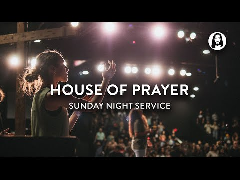 House of Prayer  David Popovici  Sunday Night Service