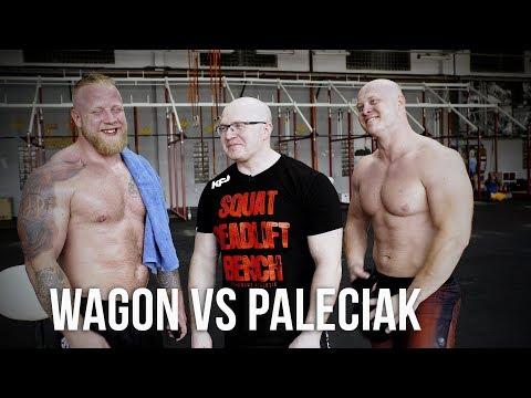 WAGON vs PALECIAK - KTO JEST SILNIEJSZY? - UCCwsb6pCsJYFp53h9prxXtg