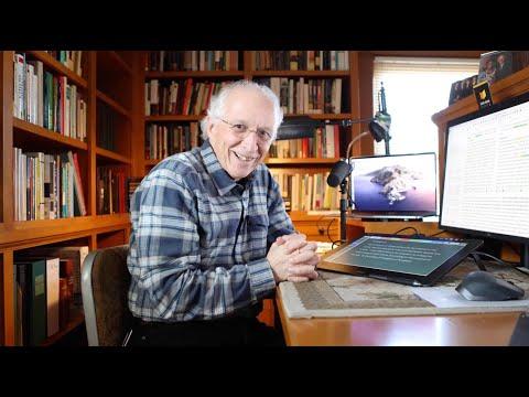 John Piper Celebrates a Milestone in Look at the Book