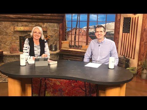 Charis Daily Live Bible Study: Loneliness - Daniel Bennett - October 16, 2020