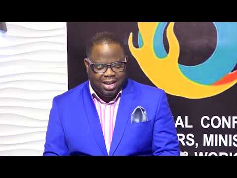 Journey to ICPMLW with Pastor Dele Osunmakinde
