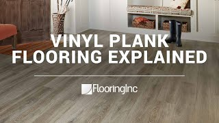 Vinyl Plank Flooring Category Video