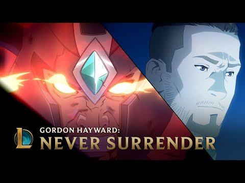 League of Legends (EU NORDIC)