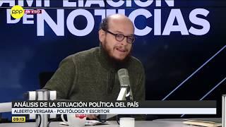 Alberto Vergara: