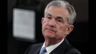 WATCH LIVE: Fed chair Jerome Powell testifies on the economy, interest rates