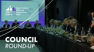 Council | Mid-Year Meeting: London 2019