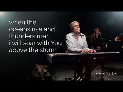 Don Moen - Still (Acoustic)  Praise and Worship Music