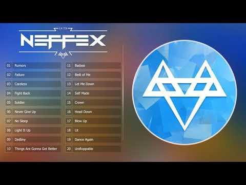 Top 20 Songs Of NEFFEX - Best of NEFFEX - UCoDZIZuadPBixSPFR7jAq2A