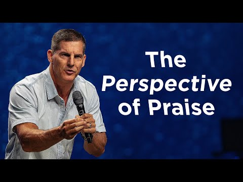 How to Overcome Anxiety - Anxious for Nothing Part 3 with Craig Groeschel