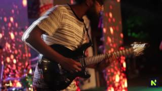 KHOJ live at Kolkata on Wheels carnival .  - nishaanindia8 , Alternative