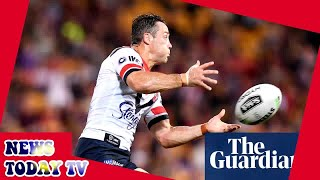 Cooper Cronk announces he will retire at end of NRL season
