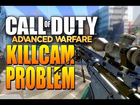 Call of Duty: Advanced Warfare Multiplayer Gameplay Precautions - The Big Killcam Misconception - UC3NzAEBuUxcU_RF1cld1OMw