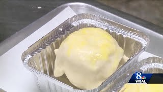 Unique Susquehanna Valley foods: apple dumplings