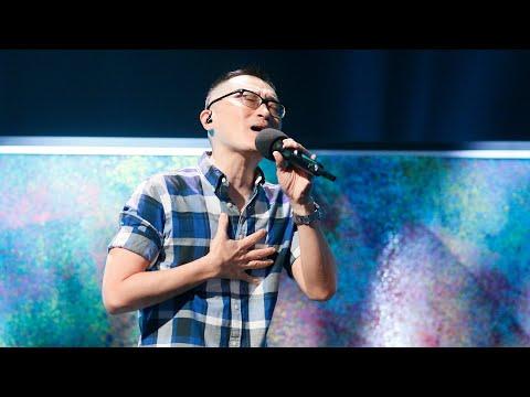 CityWorship: Build My Life // Yong Te-Chong@City Harvest Church